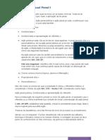 MATÉRIA DIGITADA EM SALA 18-03-11