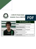 Rui Gonçalves