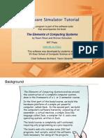 Hardware Simulator