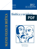 Kottow_Bioética y sociología