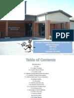 Facility Plan FRIT 7132