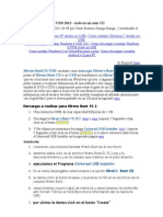 Hirens BootCD 15 Manual