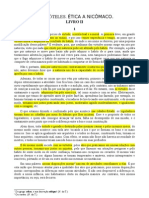 Etica Nicomaco Livro II