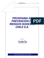 Programa Sodexo Chile