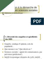 Intro Enquete - 2012