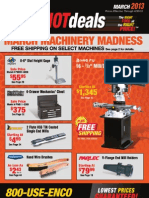 Hot Deals Catalog