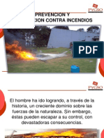 Contra Incendio s 1