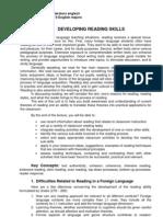 Methodology 6Reading