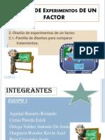 DISEÑO DE Experimentos DE UN FACTOR EXPO_2.pptx
