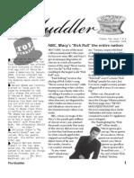 The Muddler - December 08