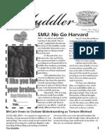 The Muddler - February 08