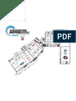 MOTORSHOW 2013 Floorplan