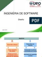 Diseño Ingeneiria de Software