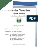 Informe Juicio por Jurados.pdf