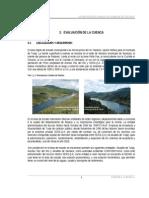 Cap 3. Evaluación de la Cuenca.