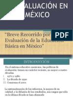 Exposición.evaluación en Mex