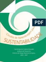 Círdulos de Aprendizagem para a Sustentabilidade