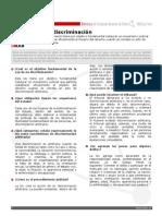 Ficha No Discriminacion