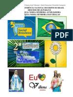 PROJETO 2ª SEMANA SOCIAL VILHENENSE 2013 - Escolas e Instituições