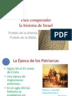 (1a) Para Comprender La Historia de Israel