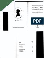 82434642 Holderlin Hiperion