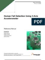MMA7260 3-Axis Accelerometer Sensor Module
