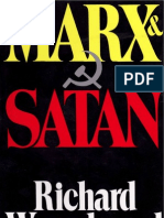 Marx Satan