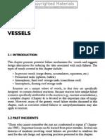 Failure Scenarios for Vessels