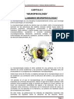 1.Monografia - Neuropsicología y teorías neurocognitivistas !
