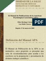 Presentacion Normas Apa Final