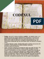 Codex Ul