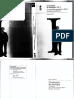 Larraín-El concepto ideología v.2