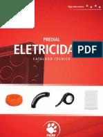 Catalogo Tigre - Eletricidade
