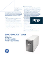 gt series 1000-3000 va tower ups
