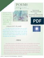 chinese poems pdf