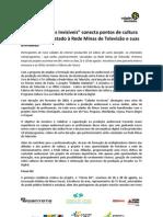 CIDINV Release Lancamento