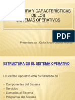 Estructuraycaracteristicasdeloss o 090824201213 Phpapp02
