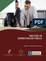 Administración Pública Perú