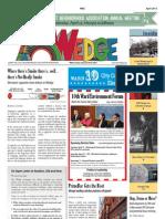 Wedge Neighborhood Newspaper April 2013