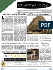 048 - Newspaper Mockup Example