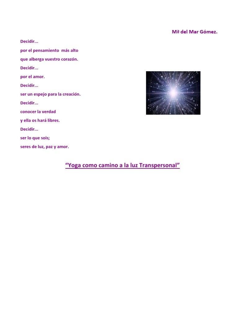 Psicosintesis Ser Transpersonal Download