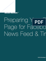 Facebook News Feed & Timeline