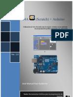 S4A + Arduino