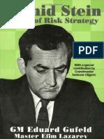 Gufeld Eduard - Leonid Stein Master of the Risk Strategy