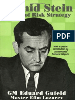 Gufeld Eduard - Leonid Stein Master of the Risk Strategy