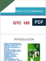 Guia 185