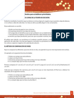 HP Metodos U3