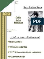 4 Revolucion Rusa Pizarro