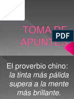 tomadeapuntes-pptx-090901220100-phpapp01