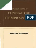 Estudios Sobre El Contrato